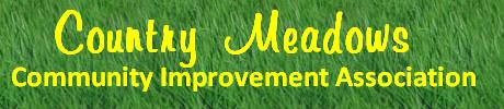 Country Meadows Community Improvement Association